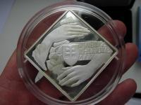 1000 Sk 2003 Proof - 54,00 Euro aj s poštovným