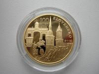 5000 Sk a 100 Euro - SR