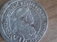 nejaka neznama minca, neviem, co je tam napisane