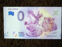 0 eurobankovu zoo