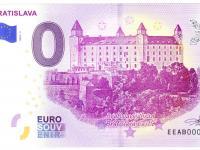 Bratislavký hrad