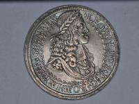 Identifikácia - Dvojtoliar Leopold I.