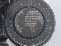 5 euro Nemecko 2016 F