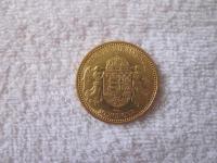 10 koruna 1896 KB - R