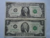 nejake nezname bankovky