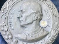 Andrej Hlinka - ocenenie/info