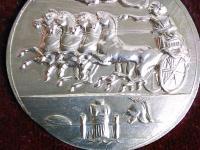 Syrakuzy,Dionysios I. 405-367 BC - Razba v Kremnici ?