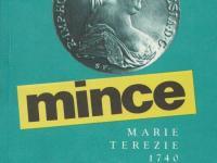 Miloslav Nový: Mince Marie Terezie 1740-1780, Cheb 1978.