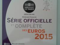 BU sady Francúzsko 2007, 2009 a 2015