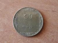 minca či žetón?