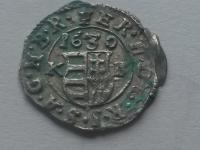 Ocenenie denár Ferdinanda II