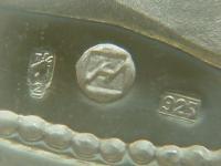 Au+Ag+Cu proof repliky Příbramský zlatník