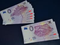 Spišský a Oravský hrad - 0 euro