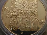 Medaila SNP 2