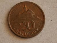 20 halier 1942