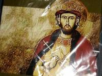 Predám zlatú mincu Rastislav
