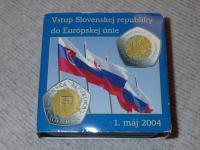 10000 Sk/2004 - Vstup Slovenskej republiky do Európskej únie