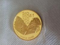 10 000SK /2000 Bimilenium