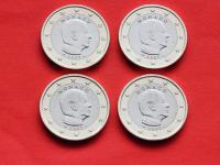 1 euro Monako