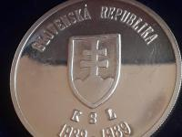 Medaila J. Tiso