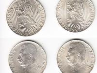 50 Kčs 1949