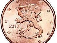 Euro centy 1+2+5 centov UNC-> 1€ + nove rocniky