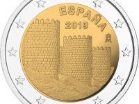 Španielsko 2019 (Avila)