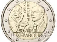 Luxemburg 2018 (175. výročie úmrtia)