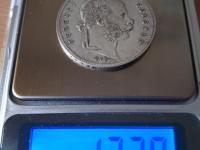 1868 GYF hmotnosť