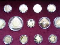 Dopyt Sk Au mince 1994-2008