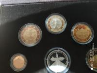 Súbor mincí Hlavné mesto kultúry Košice 2013