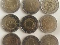 Eurové mince
