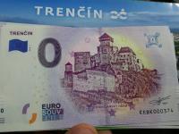 0 euro Trenčin