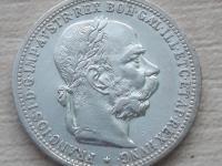 1 corona 1903 bz pekna