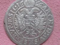 Groš -3 grajciar 1666 SHS Leopold I. (Breslau)