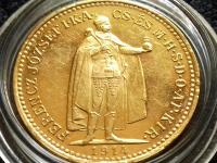 10 korona 1914KB