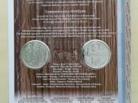 2017 - 20€ Pamiatková rezervácia Levoča (č.1087)