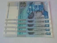 Bankovky - prosím oceniť