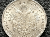 20 kreutzer 1853A