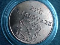 Pro libertate X, Leopoldus XV, Ladislavs 1579
