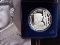 10€ M. R. Štefánik proof