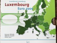 BU sada Luxembursko 2009