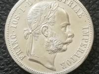 Zlatnik 1872