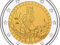 Rolky Estónsko 2019 a iné