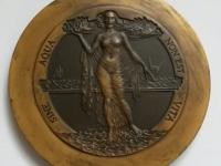 Medaily MariánPolonský