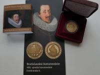 100€/2018 - Ferdinand II.