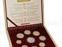 Kupim mince alebo sady mincii s olympijskou alebo sportovou tematikou.