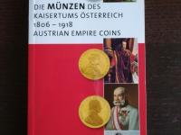 Vreckovy katalog Rakuskych minci Fruhwald 2011