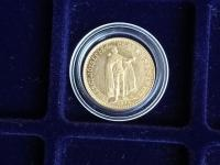 10 koruna 1912 KB