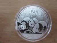 1 Oz Panda 2013